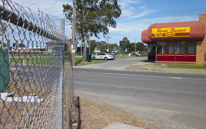 Road Runner Cafe Food Truck